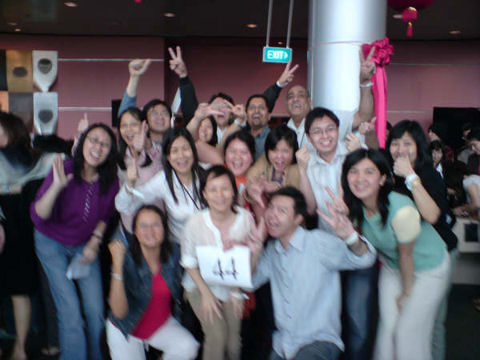 Life Directions Intensive Group Pic 2