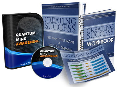 quantum mind awakening