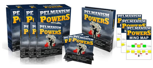 Pelmanism Powers