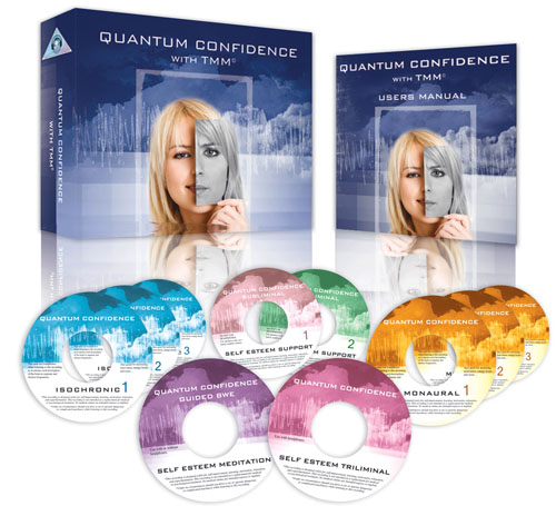 Quantum Confidence with the morry method system