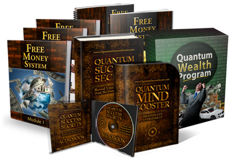 Quantum Success System