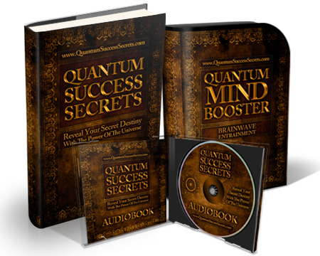quantum success secrets